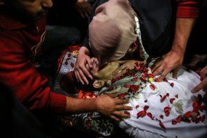 Palestinos retiran reconocimiento al Estado de Israel