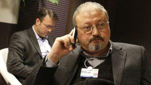Video: Al Jazeera: Jefe forense de Arabia Saudita desmembró al periodista del Washington Post ante el cónsul