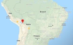 Bolivia desentierra su pasado en cementerio inca de 500 años