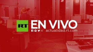 EN VIVO: Noticiero Mundial de RT