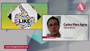 """Hashtag #AMLOAsesino fue creado; mecanismos de bots de los partidos """"están intactos"""": Big Data"""