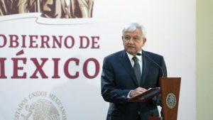 López Obrador anuncia posible acuerdo migratorio entre México, EE.UU., Canadá y Centroamérica