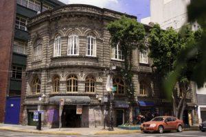 Se crearán espacios culturales en zonas de marginación de la Ciudad de México