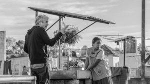 'Roma' gana tres premios de la Sociedad de Críticos de EU