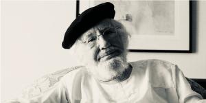 Hospitalizan al poeta Ernesto Cardenal; su estado es crítico