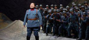 Video: El mexicano Javier Camarena hace vibrar de nuevo la Metropolitan Opera House de NY