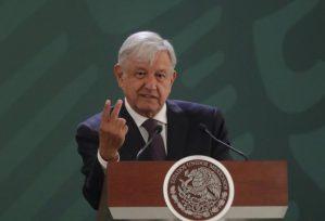 Video: Para enjuiciar a ex presidentes falta modificar la Constitución: AMLO