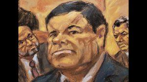 """El """"Alcatraz de las rocosas""""; el penal donde 'El Chapo' pasaría el resto de su vida"""