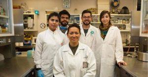 Científica mexicana elimina al 100 % el virus del Papiloma Humano en 29 mujeres