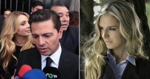 """Peña niega tener una propiedad en España, rentada o comprada; """"mi familia y yo vivimos en México"""""""