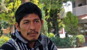 """Rechaza AMLO """"carga política"""" en crimen de Samir"""
