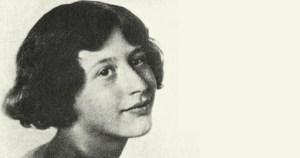 110 años de Simone Weil