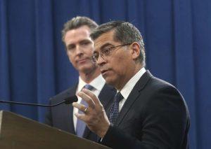 California proyecta demandar a Trump porque en la frontera con México no hay ninguna emergencia