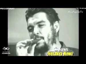 El Che Guevara entrevistado por Lisa Howard, de la cadena ABC