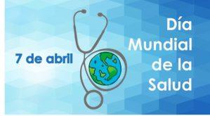 Hoy, Día Mundial de la salud