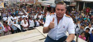Candidato presidencial de Guatemala pacta con supuestos narcos del Cártel de Sinaloa cuando en realidad estaban vinculados a la DEA; fue detenido