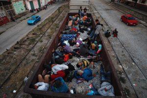 Podcast de La Jornada: Migrantes en México: El sueño y la pesadilla