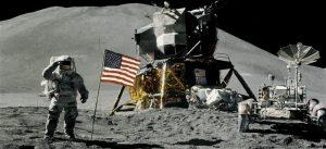 En 2024, la NASA enviará por primera vez una mujer a la Luna