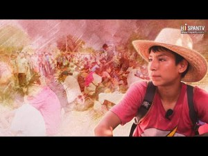 Documental sobre la frontera sur mexicana, puerta de migrantes