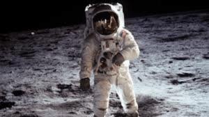 Video: Medio siglo de la llegada del hombre a la Luna