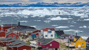"""Videos: Trump quiere comprar Groenlandia. """"Es la prueba final que está loco"""", responden políticos daneses"""