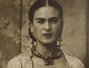 Documental: La influencia de Frida Kahlo en la contemporaneidad
