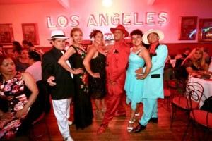 Videos: Salón Los Ángeles, catedral del baile que celebra 82 años de historia en la capital mexicana