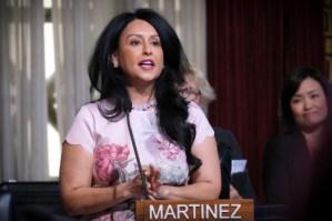 Mexicana, hija de inmigrantes, es elegida como presidenta del Concejo Municipal de Los Ángeles