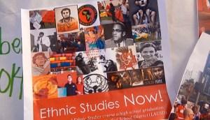 Ethnic Studies Model Curriculum Update