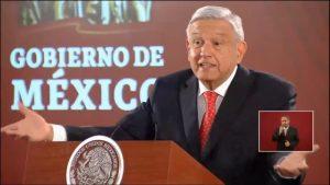 """Video: García Luna era """"el brazo derecho del presidente"""", trabajando para el crimen: AMLO"""