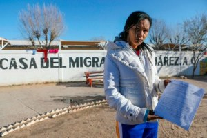 "EU extiende unilateralmente programa de ""Permanezca en México"" a migrantes brasileños"