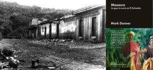 'Masacre', un libro que exhibe la injerencia de EU en los conflictos centroamericanos #PrimerosCapítulos