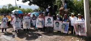 Comisión de la Verdad en México debería tomar en cuenta resolución de Corte de Arizona sobre los 43 de Ayotzinapa