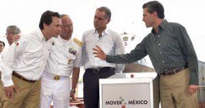 El arresto de Lozoya plantea a AMLO el dilema de ir por grandes figuras en México: Bloomberg