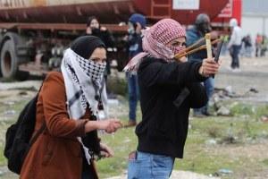 """Rompe Palestina """"toda relación"""" con EU e Israel"""