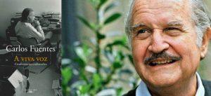 La creación literaria en palabras de Carlos Fuentes #PrimerosCapítulos