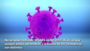 Video: 2019-nCoV, el nuevo integrante de la familia Coronavirus