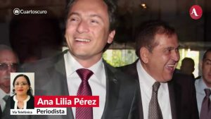 Video: En el caso Lozoya, prueba de fuego de la 4T, todos los caminos conducen a Peña Nieto, pero…