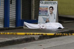 Más de 438 mil posibles muertes más en América Latina para el 1 de octubre, estima la Organización Panamericana de la Salud