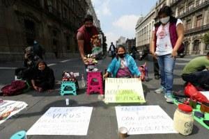 Panorama informativo mexicano