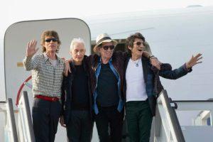 Exigen Rolling Stones que Trump deje de usar música de la banda en campaña
