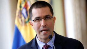 Venezuela deja sin efecto la expulsión de la embajadora europea en Caracas tras acuerdo con la UE