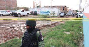 Gobernador de Guanajuato dobla las manos: de ignorar reuniones de seguridad, a pedir la coordinación federal
