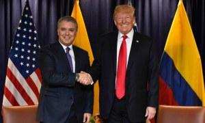 Jueza ordena suspender actividades de ejercito de EU en Colombia
