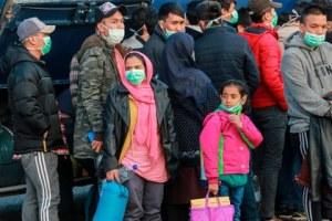 """Juez anula la """"regla de asilo en tercer país"""" impuesta por Donald Trump"""