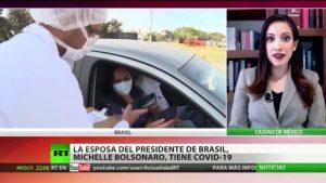 Videos: Cepal y OPS advierten que América Latina no puede reactivar economía sin controlar la pandemia