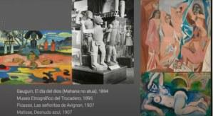 Lista muestra de Amedeo Modigliani en Bellas Artes de la capital mexicana; vía digital, la única manera de visitarla