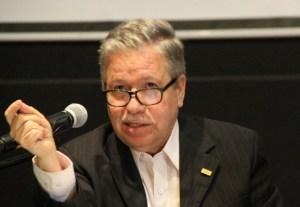 Ataque clasista, ideológico, político y económico de élites para que fracase AMLO, afirma el rector de la Ibero
