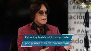 """Video: Murió """"el estilista de las estrellas"""", Alfredo Palacios: medios y famosos compartieron la noticia"""