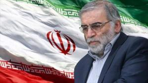Acusan a Trump e Israel del asesinato del científico iraní Mohsen Fajrizade